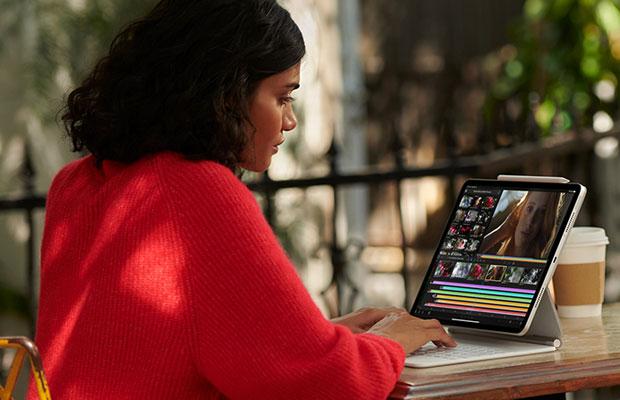 iPad Pro с 5G