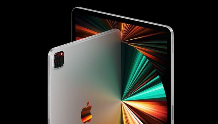 Обзор iPad Pro (M1) 2021 года: что нового + цены в России