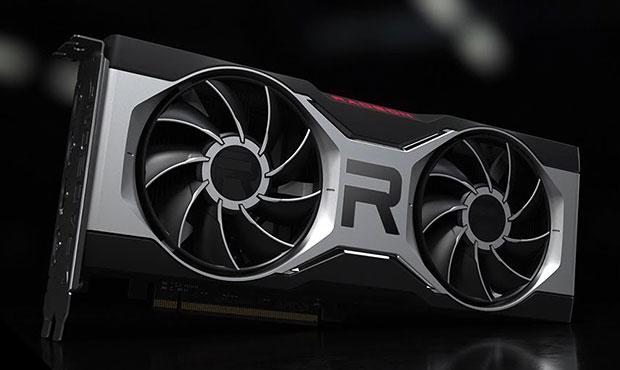 Обзор видеокарты AMD Radeon RX 6700 XT