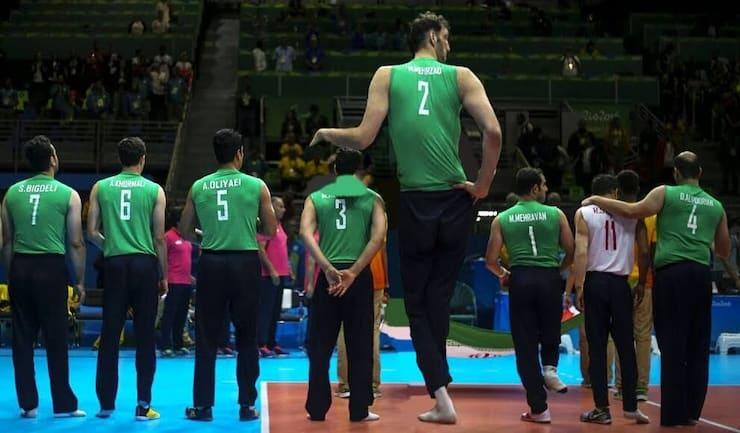 Самые высокие люди на Земле за всю историю