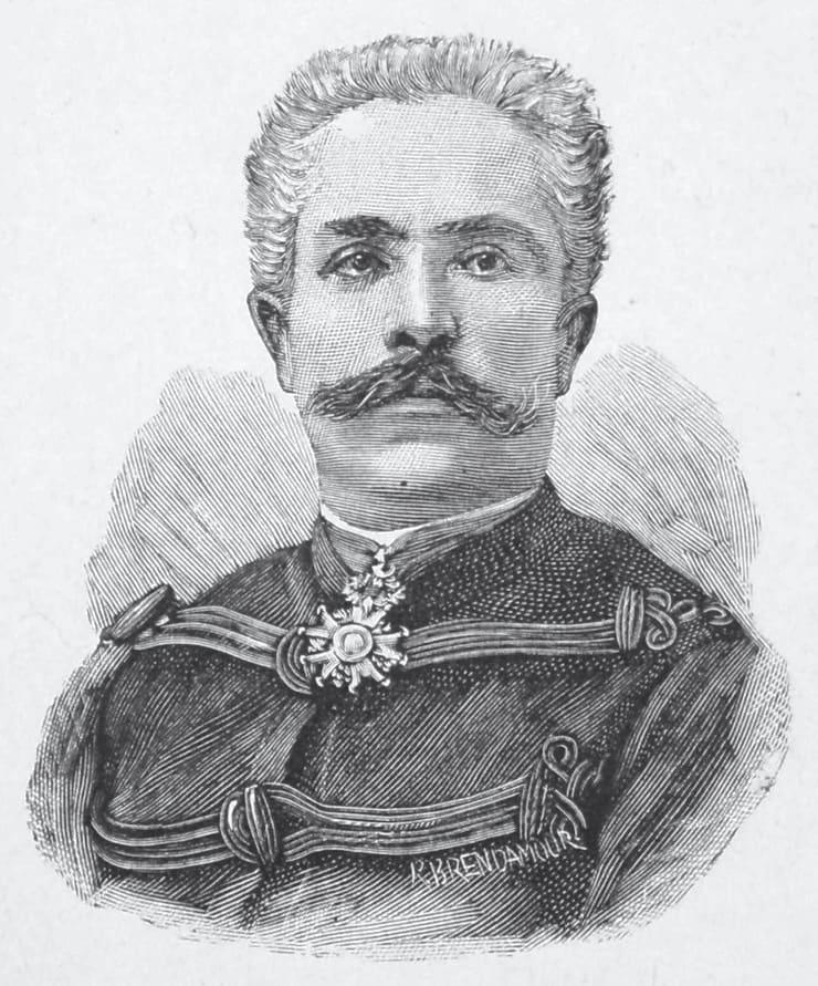 Гастон Александр Огюст де Галифе