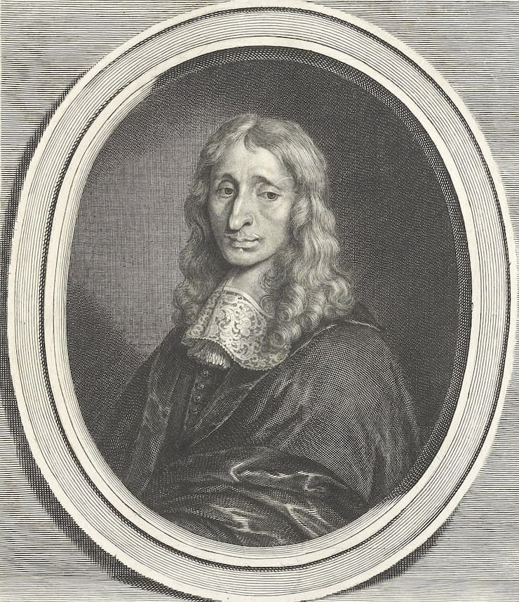 Франсуа Мансар
