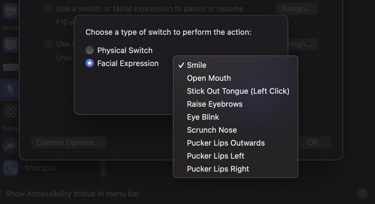 """Существует довольно обширный список выражений лица, которые может обнаружить Head Pointer. """"loading ="""" lazy """"class ="""" img-responsive article-image """"/> </div> <p> <span class="""