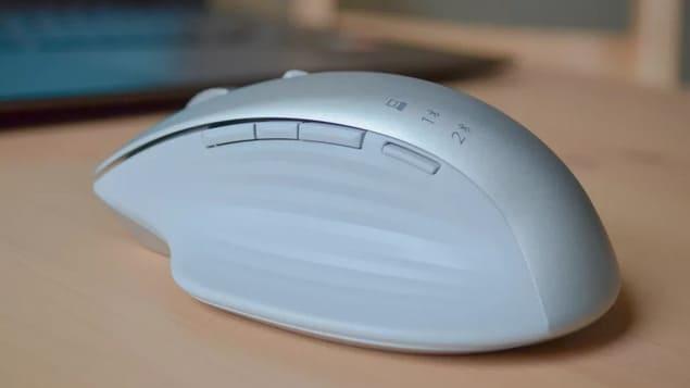 Беспроводная мышь HP 930 Creator