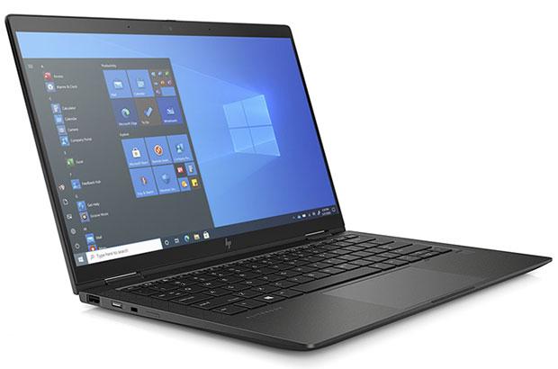 Ноутбук HP Elite Dragonfly Max