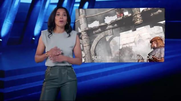 Игровые обновления в Windows 11