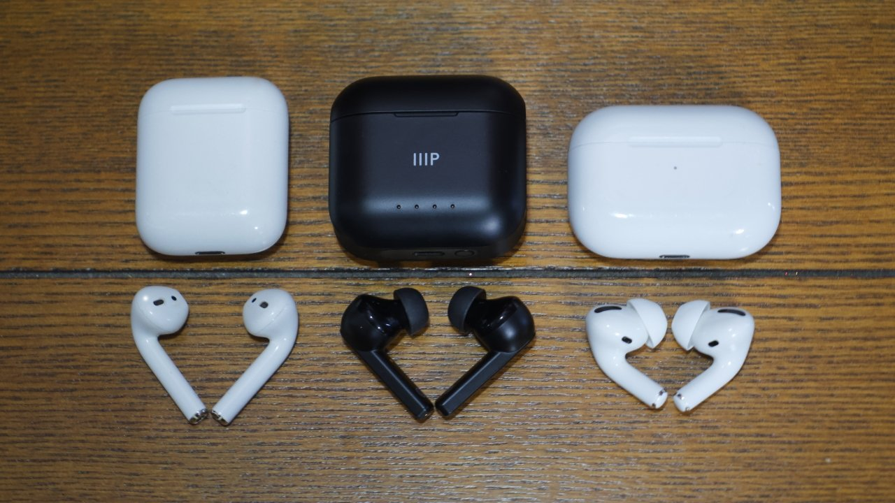 """AirPods, наушники TWE-ANC и AirPods Pro """"height ="""" 720 """"loading ="""" lazy """"class ="""" img-responsive article-image """"/> </div> <p> <span class="""