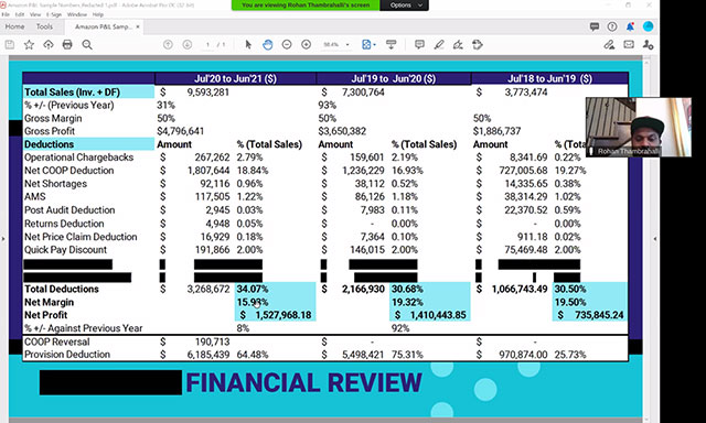 UpstartWorks Accounting Automation Engine