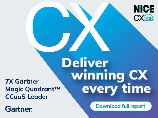 Доставляйте выигрышный CX каждый раз
