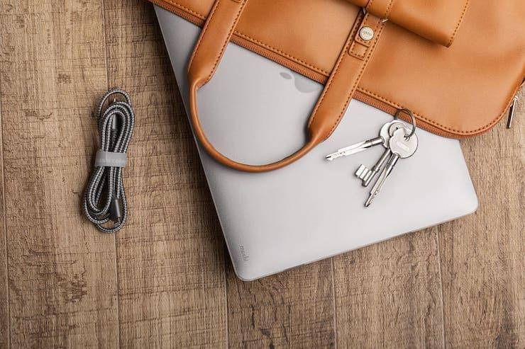 Обзор чехла iGlaze Hardshell Case для MacBook Pro и MacBook Air