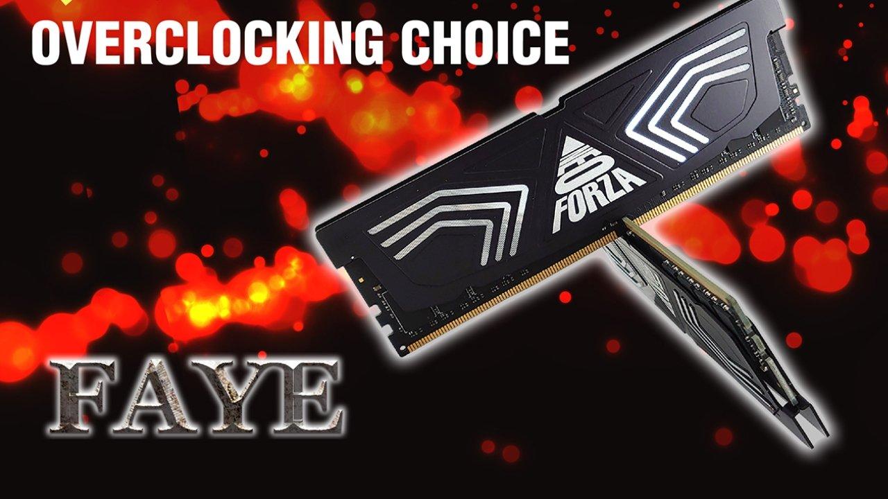 "Neo Forza FAYE 16 ГБ ОЗУ всего за 54,99 доллара США ""height ="" 720 ""loading ="" lazy ""class ="" img-responsive article-image ""/> </div> <p> <span class="