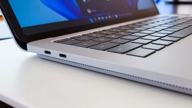 Ноутбук Surface Laptop Studio