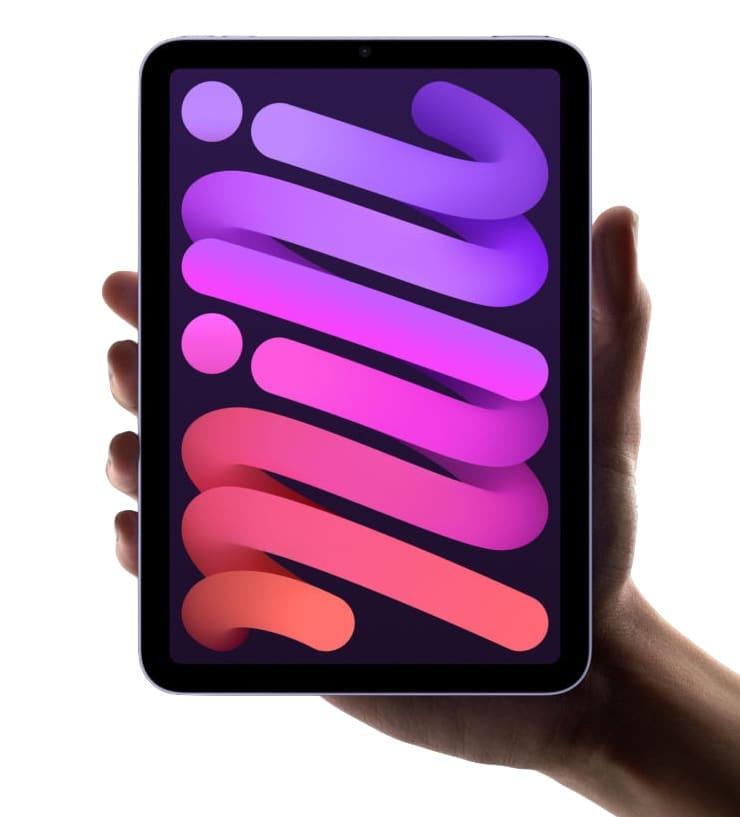 Дисплей iPad mini 6 (2021)