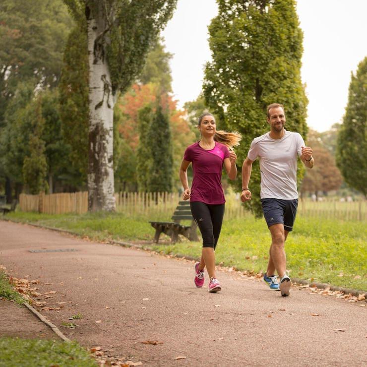Что лучше – бегать или быстро ходить?