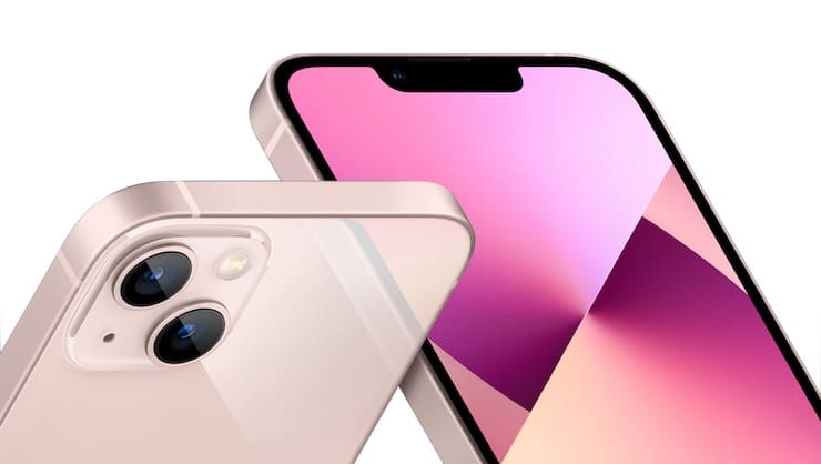 Обзор iPhone 13 и iPhone 13 mini