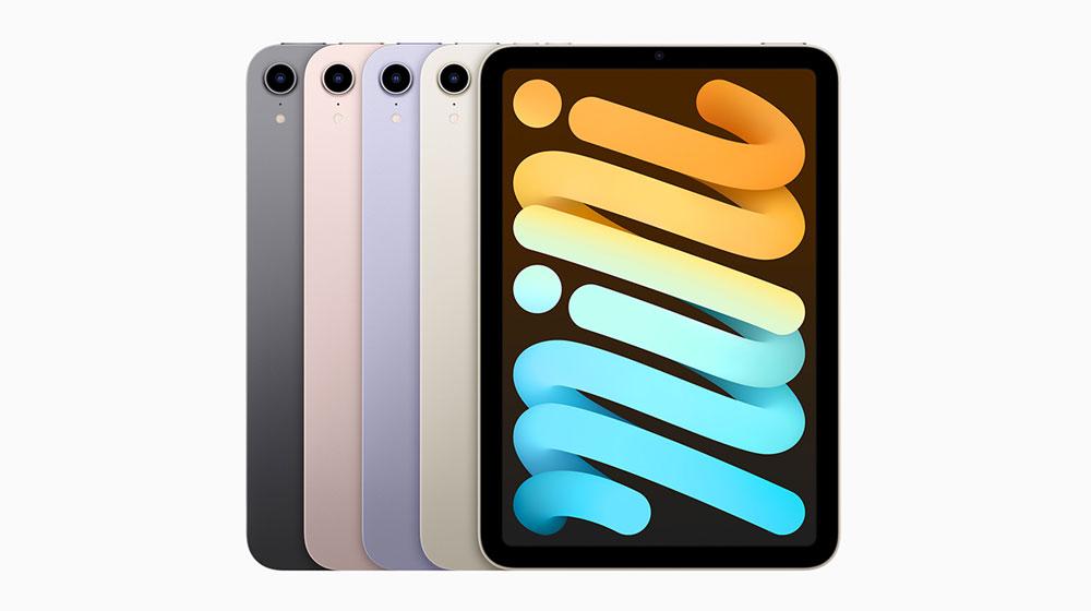 """Варианты цвета iPad mini """"width ="""" 1000 """"height ="""" 560 """"/> </p> <p> <span style="""