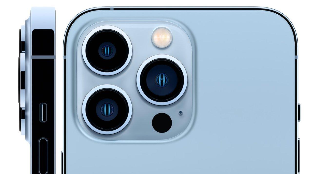 "Новый iPhone 13 Pro от Apple ""height ="" 714 ""loading ="" lazy ""class ="" img-responsive article-image ""/> </div> <p> <span class="